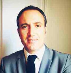 Mr Culioli