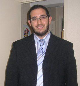 Rav F. Teboul